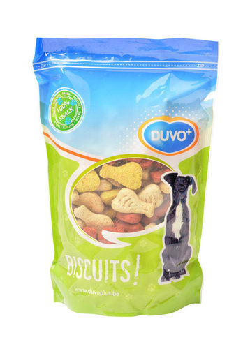 BISCUIT ROYAL DOODLE MIX 500GR