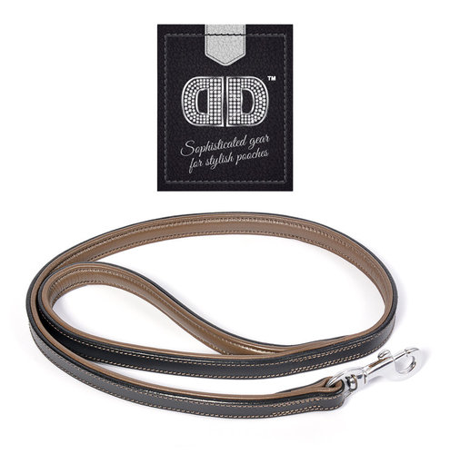 METAL LEATHER LEASH