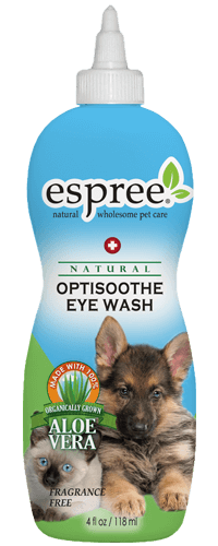 Espree Aloe Optishooth Eye Wash