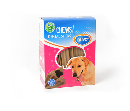 SOFT CHEW DENTAL PLUS 720GR